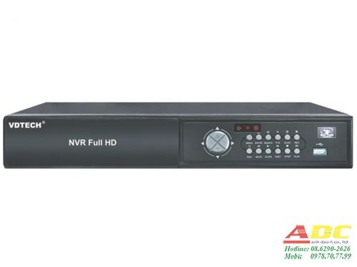 Đầu ghi hình camera IP 4 kênh VDTECH VDT-2700N.1